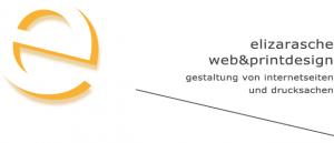 elizarasche web&printdesign